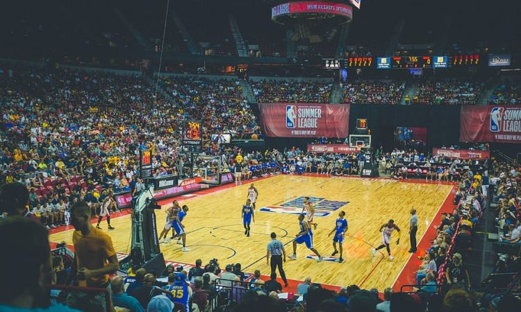 NBA2k Bets